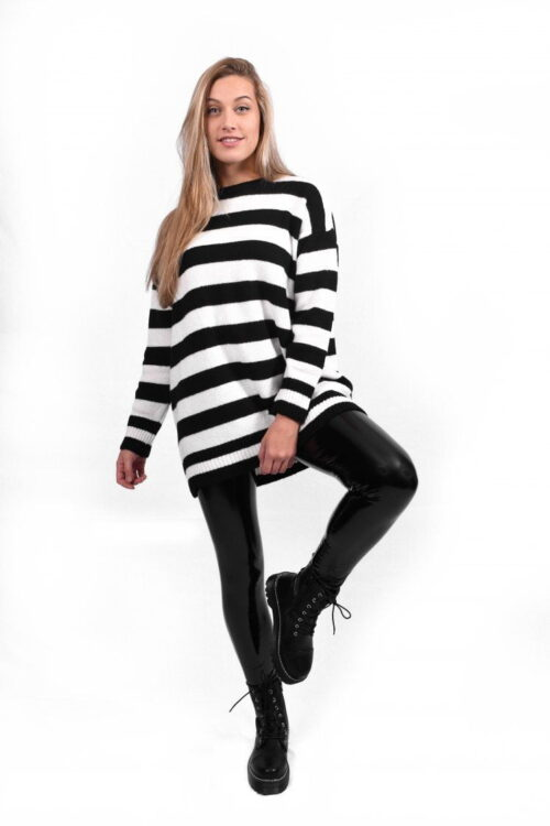 Stripe it up look