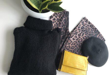 blog 2 Hoe combineer ik mijn oversized trui?