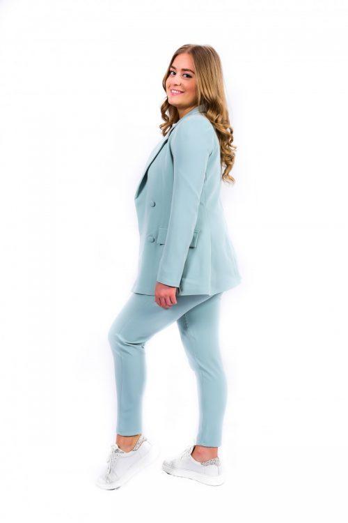 Suit it up groen
